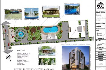 Bán dự án ( đất thổ cư) tại Bãi Dài- Nha Trang