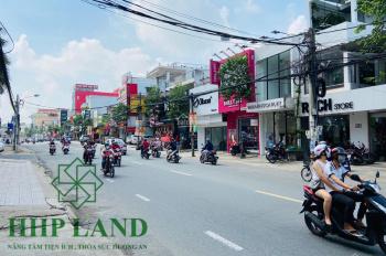 Bán nhà 2 mặt tiền đường Phạm Văn Thuận, đối diện Vincom Biên Hoà, 0976711267 - 0934855593 (Thư)