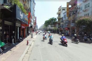 Cho thuê cửa hàng Bạch Mai, Hai Bà Trưng: 84m2 x 1T, MT 7m, kinh doanh mọi mô hình, 090.210.2881