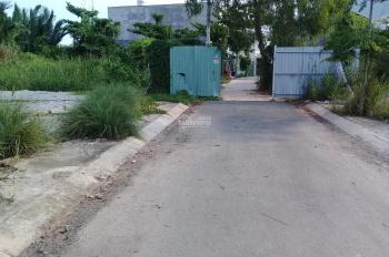 Cần bán nhanh đất thổ cư góc 2MT hẻm chính 7m, Nguyễn Văn Tạo, Nhà Bè. LH: 0383.091.186