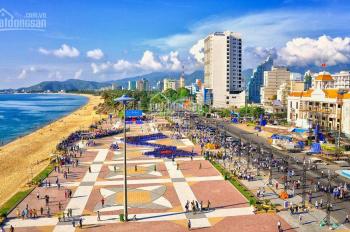 Cần bán khách sạn cách biển Trần Phú 50 mét, 130m2, 12 tầng, 33 phòng, 50 tỷ. LH 0938915671