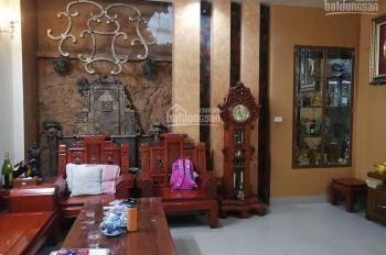 Bán nhà ngõ 189 Hoàng Hoa Thám - 64m2, 4t, giá 5 tỷ 25. LH 0349157982