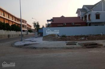 Bán lô góc khu dân cư Phú Chánh, DT 100m2, sổ riêng, giá 1 tỷ 2, đường nhựa 7m. LH ngay 0971497412