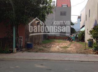 Bán lỗ vốn lô đất đường số 12 Bùi Minh Trực cách cầu Tạ Quang Bửu 1km, sổ hồng có sẵn, giá 3.2tỷ