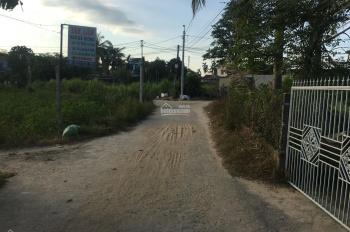 Bán lô đất ngang 20m ngay KCN làng nghề Tịnh Ấn Tây full thổ cư