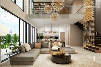 Chính chủ để lại giá hợp lý căn hộ duplex tòa S2B Sun Grand City Thụy Khuê