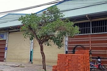 Cần cho thuê nhà kho lâu dài gần bến trung tâm