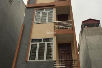 Bán căn nhà ngay ParkCity Lê Trọng Tấn, 4T*32m2*3PN, ngõ trc nhà 2,5m. Ô tô cách 10m
