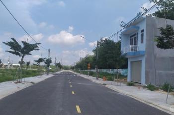 Lô góc 2 mặt tiền, thổ cư 100%, hạ tầng hoàn thiện, đường 13m, chỉ 700 triệu/ 164m2. LH 0937487267