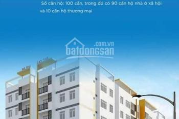 Nhà ở xã hội thiết kế cực đẹp tại Cần Thơ dành cho người thu nhập thấp, hỗ trợ vay đến 70%