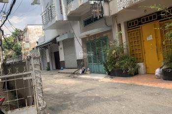 Nhà đường Đoàn Thị Điểm cho thuê, Quận Phú Nhuận, DT 4x16m