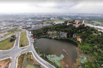 Bán 5 vị trí đẹp nhất KDC Bình An thuộc Dĩ An ngay chùa Châu Thới DT 80m2-120m2 giá chỉ 1.2 tỷ SHR