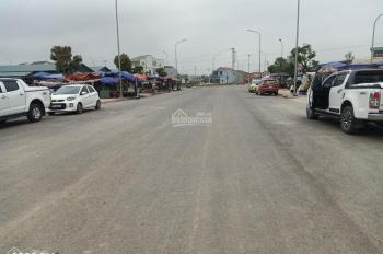 Bán nhanh lô đất ngân hàng siết nợ tại phường Nguyễn Du, TP. Hà Tĩnh. LH 0971321123