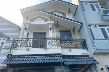 Tôi cần bán gấp nhà 1 trệt 1 lầu, HXH Trần Kế Xương, Phường 7, Phú Nhuận, giá 2,35 tỷ, 49m2