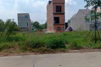 Nhà tôi cần bán nhanh 450m2 đất thổ cư đường lớn 16m, dân cư đông roi, nằm gần khu công nghiệp lớn