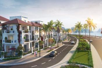 Chỉ 4,3 tỷ sở hữu biệt thự mặt biển Hạ Long Sun Grand City Feria - 5 căn độc quyền đẹp nhất dự án