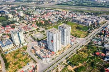 Căn hộ cao cấp cách trung tâm phố cổ chỉ 1,5km giá chỉ từ 2,5 tỷ full nội thất cao cấp