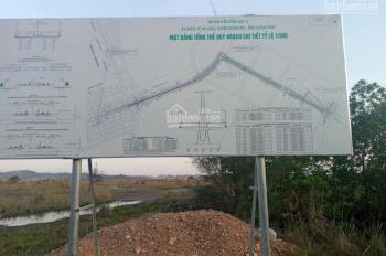 Bán đất nền khu Hà Khánh A - B - C - D giá tốt nhất LH 0969727707
