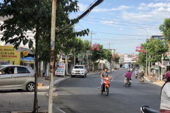 Bán nhà cấp 4 mặt tiền đường Võ Thị Sáu, thị trấn Long Điền, TP Bà Rịa Vũng Tàu