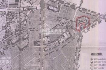 Bán nhà đất mặt tiền 242 Bình Thới, Quận 11, DTCN: 7205,4m2, khuôn đất đô thị lớn khan hiếm, 630 tỷ