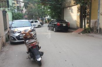 Bán nhà ngõ 172 Âu Cơ, phường Tứ Liên, Tây Hồ, Hà Nội