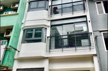 Cho thuê nhà mới 312A Võ Văn Tần, đoạn 2 chiều gần Cao Thắng, Quận 3