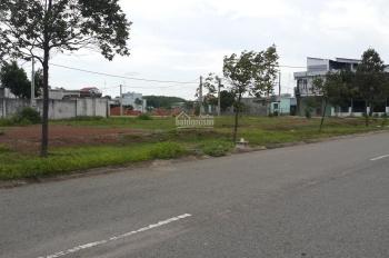 Cần bán lô đất kế góc 2MT 360m2 (12x30m), cách ĐH Việt Đức và Quốc Lộ 13 khoảng 1km, đường nhựa 16m