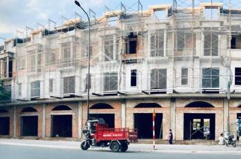 Đất nền nhà phố dự án Icon Central Dĩ An Bình Dương sổ trao tay ngân hàng hỗ trợ vay đến 70%