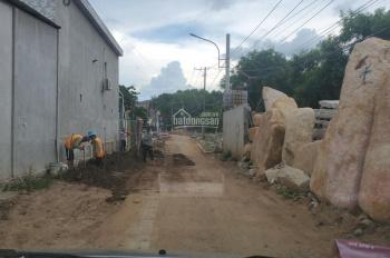 Bán đất thị xã Phú Mỹ 164m2, giá 5,8 tr/m2 công chứng ngay liên hệ: 0906777352