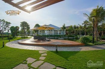Tôi đang có 1 nền biệt thự vườn Sài Gòn Garden view sông rất đẹp được chiết khấu 18% LH 0938639603
