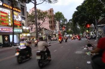 Bán nhà MT Nguyễn Chí Thanh - Tạ Uyên, P4, Q11. DT 4 x 22m nhà 5 lầu, giá chỉ 20 tỷ