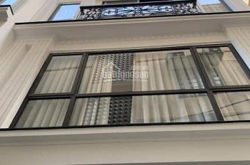 Bán nhà 38m2 MT 4.3m, 5 phòng ngủ, giá 2.79 tỷ Triều Khúc, Thanh Xuân, Hà Nội