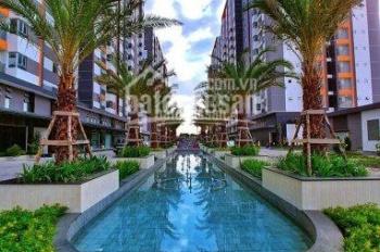 Cho thuê căn hộ Him Lam Phú An, full nội thất giá 7tr/tháng, 69m2, 2PN 2WC, 0902924008