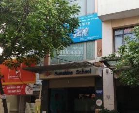 Chính chủ cho thuê VP mặt phố Nguyễn Thị Định, giá rẻ vô cùng, ô tô đỗ cửa. LH: 0989048753