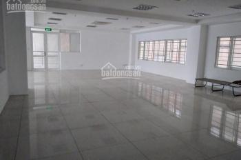 Cho thuê tòa nhà văn phòng đường A4, khu K300, P12, Tân Bình