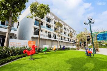 Cơ hội sở hữu shophouse 2 mặt tiền duy nhất tại Long Biên, Bình Minh Garden 93 Đức Giang 0972448013