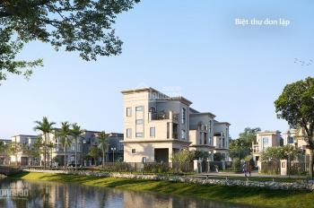 Biệt thự Senturia Central Point đường Lê Văn Việt, KCNC Q9, giá 6 tỷ/căn, thanh toán 5 năm