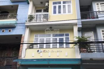 """Cho thuê nhà đường Nguyễn Minh Hoàng khu K300 5x18m 1 trệt 3 lầu """" Xem hình thực tế nhà cho thuê"""