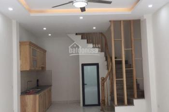 Cần tiền bán gấp nhà phố Trương Định - Hoàng Mai - Hà Nội