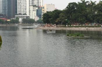 MP Đặng Tiến Đông; giao thoa giữa phố Thái Hà và Hoàng Cầu; nói không với quy hoạch; mua là thắng