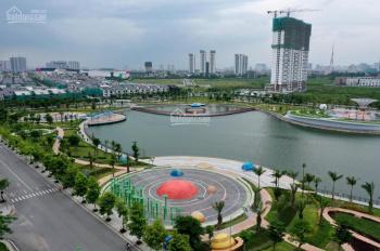 Cần bán gấp căn sân vườn giá 2,1 tỷ Anland Lake View tầng trung nhìn trọn Aeon Mall HĐ. 0971688896