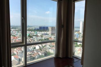 Bán căn hộ Phú Mỹ Vạn Phát Hưng Quận 7, 3PN, 117m2, 3.65 tỷ. Căn góc nhìn sông đông nam, đông bắc