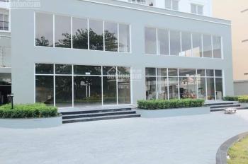 Bán shophouse Carillon 5 Đầm Sen giá chỉ 5,8 tỷ / căn DT: 235,78m2 thông thuỷ