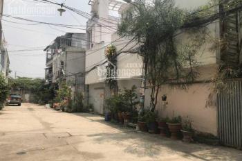 Bán nhà hẻm xe hơi 6m phường Tân Thuận Tây, Q7 giá rẻ cho khách thiện chí