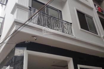 Bán nhà 3 tầng tại Đồng Nhân, thiết kế cực đẹp ô tô đỗ cửa, giá 1 tỷ 220. DT 30m2, LH 0987966468
