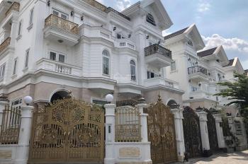 Cho thuê nhà nguyên căn Cityland Garden Hills 5x20m, trệt 3 lầu (full nội thất)