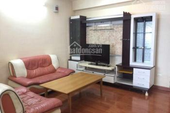 Bán căn hộ 100m2 tầng đẹp, 3PN tòa CT1 thấp tầng KĐT Sudico Mỹ Đình, 20tr/m2. 0974538128