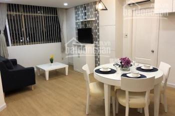 Chính chủ bán gấp căn hộ Khuông Việt, 70m2, 2PN, nội thất đẹp, view đẹp, (miễn trung gian)
