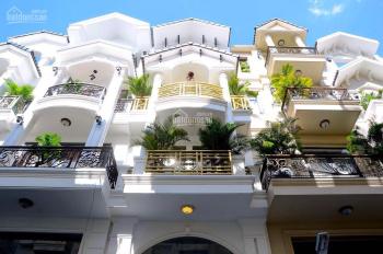 Bán nhà hẻm 8 mét khu sang đường Bành Văn Trân, Tân Bình, 4x15m giá chỉ 10.2 tỷ TL