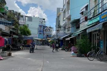 Cần bán gấp nhà HXH Vĩnh Khánh, Phường 10, Quận 4, 46m2, 2 lầu chỉ 4,75 tỷ